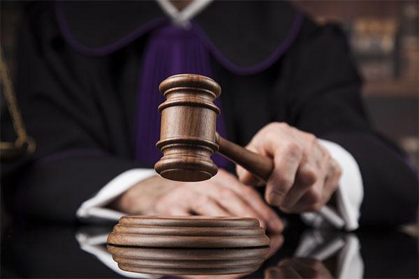 Courtroom, Judge, punitive damages