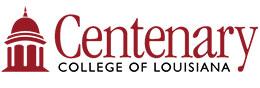 Centenary College logo