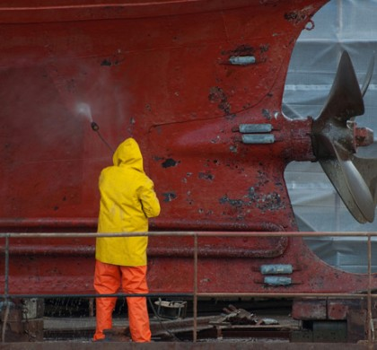 Is Your Accident that Occurs OFF the Rig or Vessel Covered Under the Jones Act?
