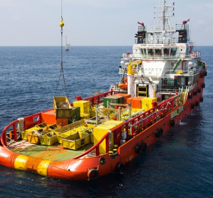 Demands are High for Supply Vessels
