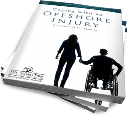 Is Your Husband Struggling with an Offshore Injury?
