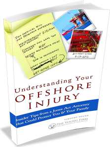 Understanding Your Offshore Injury