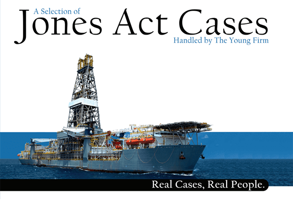 Jones Act Cases Examples
