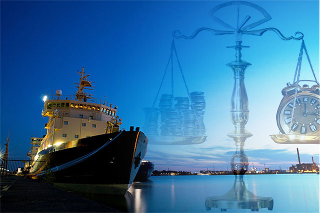 How Long Does it Take for Maritime Cases to Settle? | The