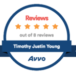 AVVO Reviews badges