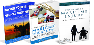 The Young Firm maritime injury books