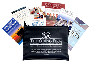 The Young Firm maritime injury toolkit
